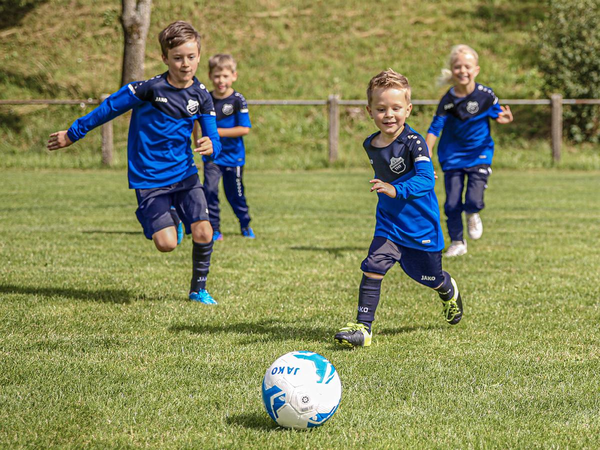 Voetbalschool in Breda - Soccertime voetbalschool