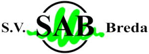 Logo s.v. SAB in Breda | Soccertime